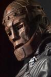 Cliff Steele, Robotman (voice)
