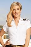 Self - 2nd Stewardess, Self - 2nd Stewardess - Chief Stewardess