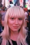 Hanna Yushenko
