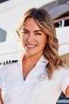 Self - Chief Stewardess