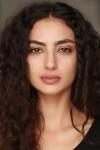 Special Agent Fatima Namazi