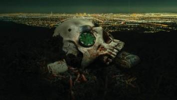 Luna de miel en Las Vegas: 1x02