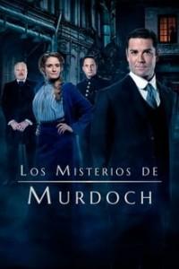 Murdoch Mysteries : 15x4