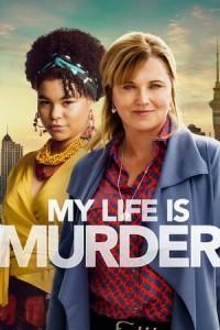 My Life Is Murder : 2x9