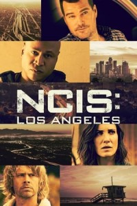 NCIS: 13x1
