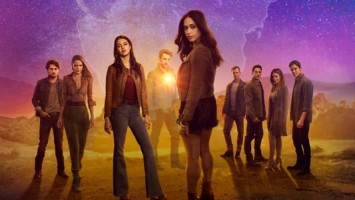 Roswell, New Mexico : 3x12