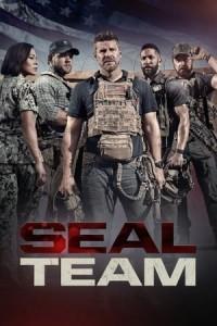 SEAL Team : 5x1