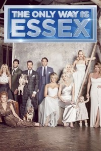 The Only Way Is Essex : 28x5