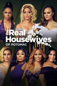 The Real Housewives of Potomac : 6x14