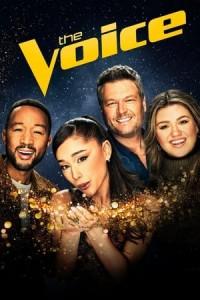The Voice USA : 21x7